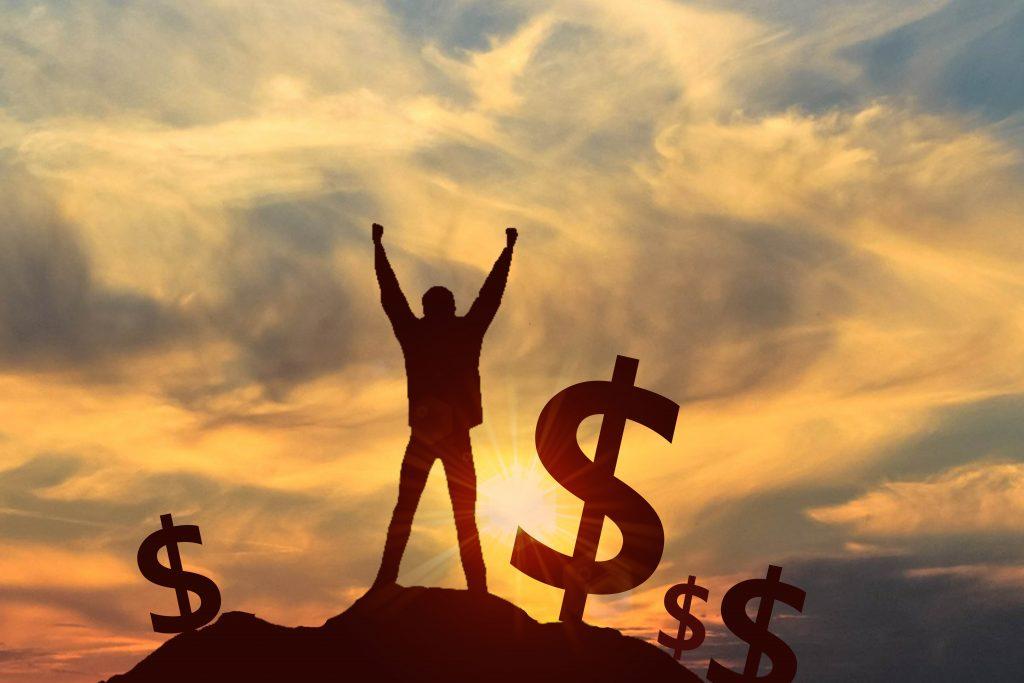 債務舒緩程序