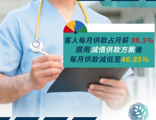 Case No:1453 註冊護士